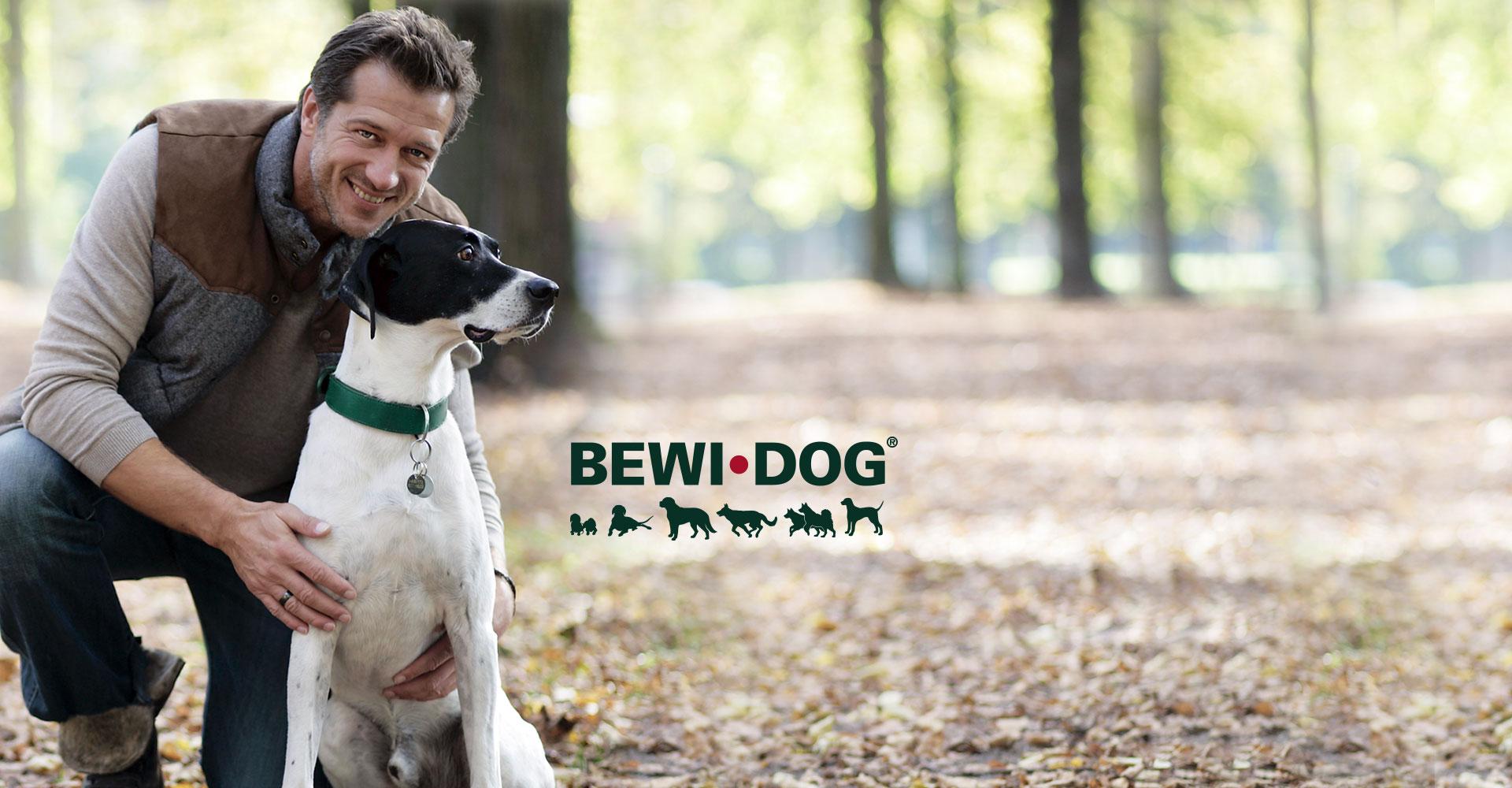 BEWIDOG Logo